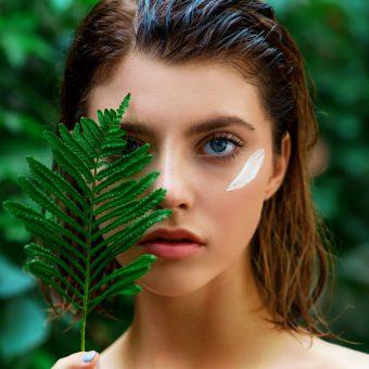 brand da provare make up green