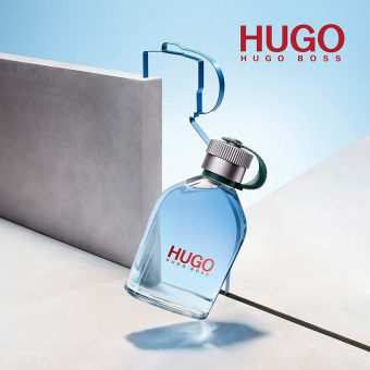 offerta Hugo Man Hugo Boss