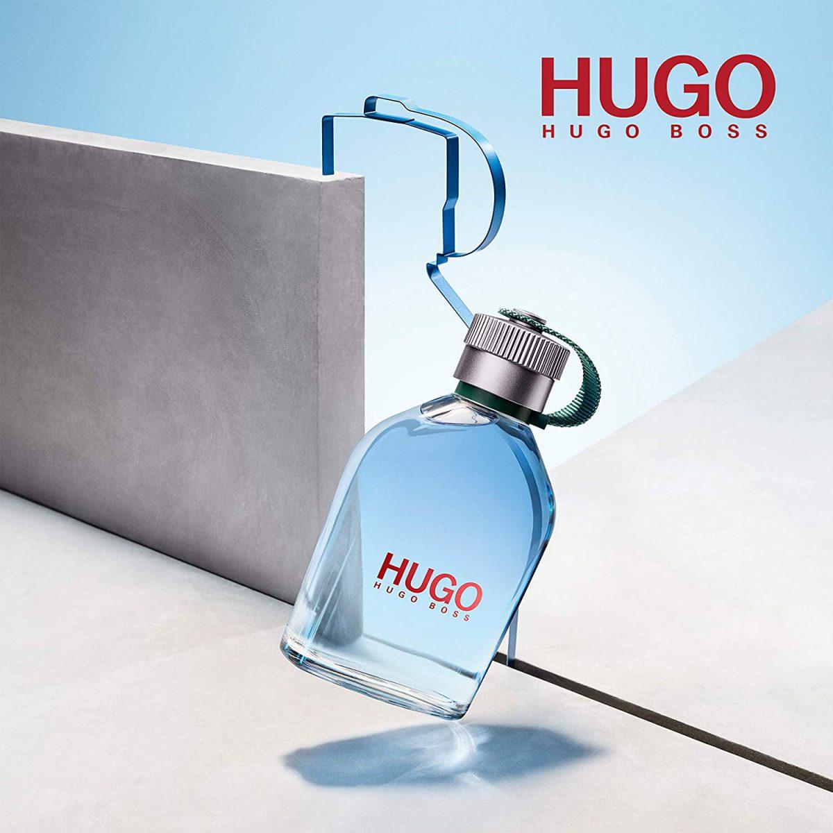 Offerte e promozioni: eau de toilette Hugo di Hugo Boss da 125 ml