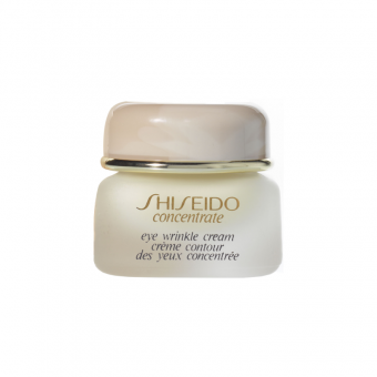 Concentrate Eye Wrinkle Cream Shiseido