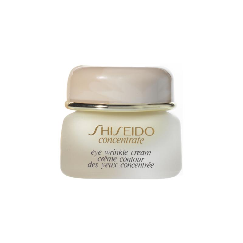 Concentrate Eye Wrinkle Cream Shiseido