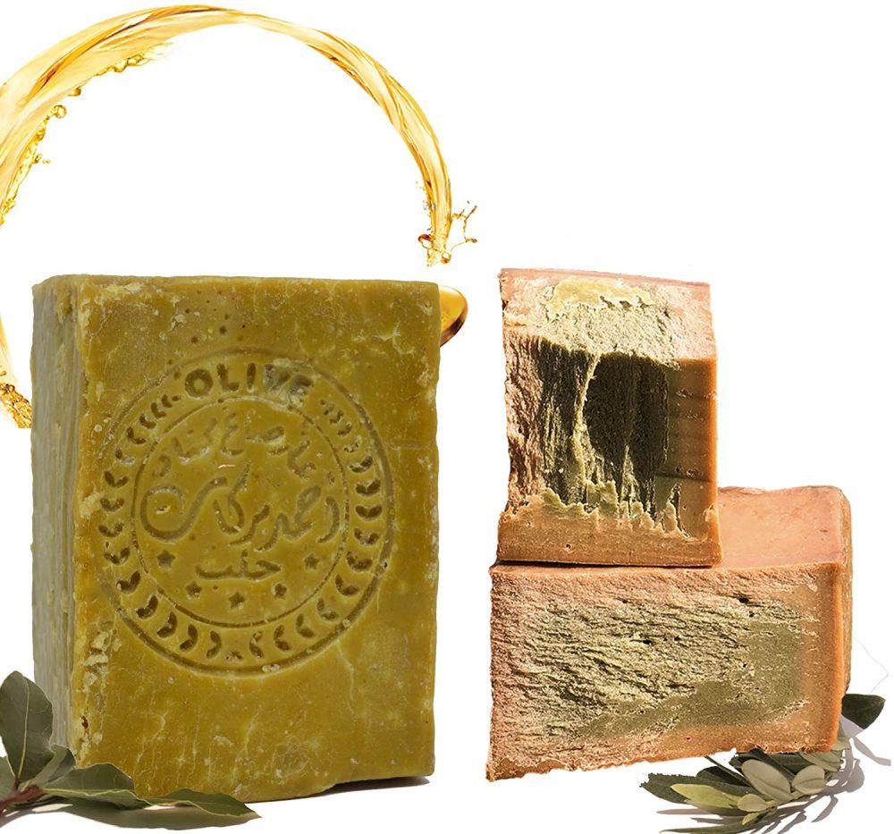 Offerte e promozioni: sapone 100% naturale di Aleppo