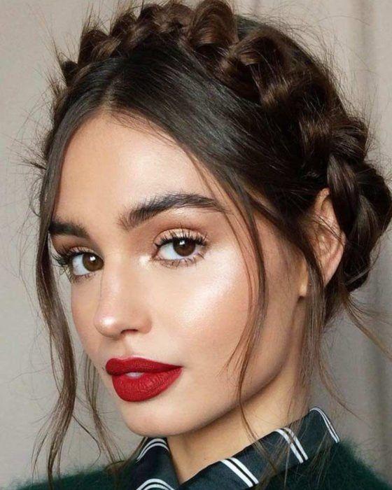 make up per san valentino