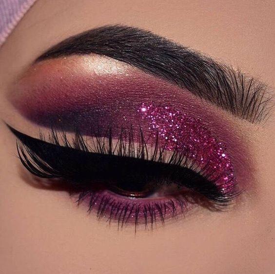 Make up  idea per san valentino