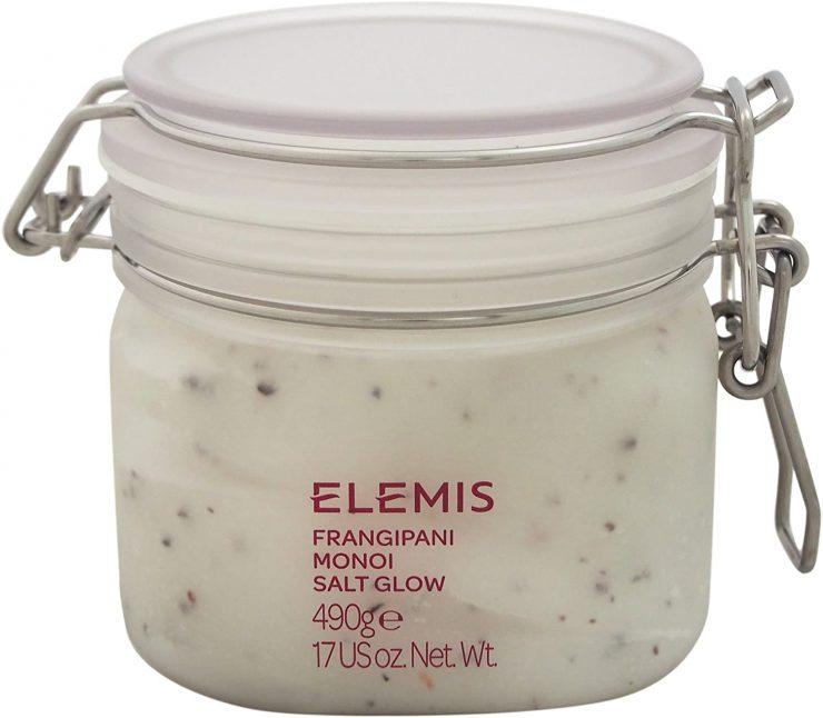 offerta Scrub corpo Elemis Frangipani Monoi Salt Glow