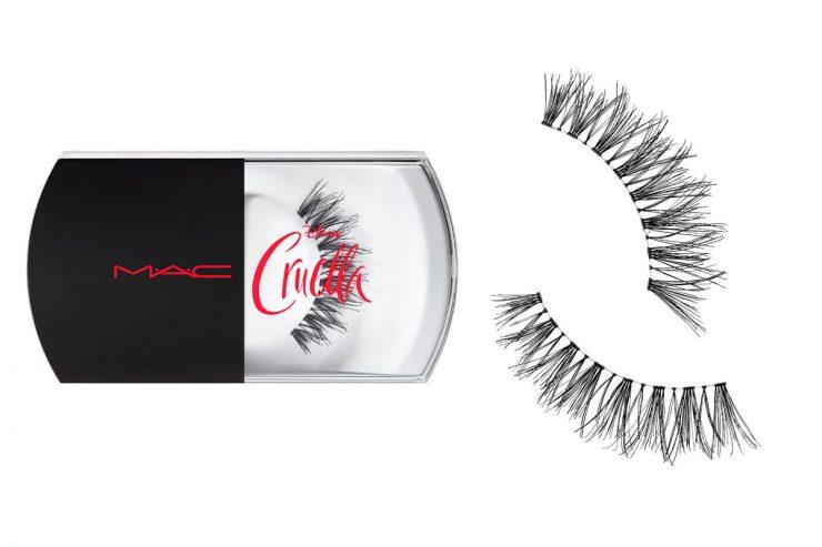 mac x disney cruella makeup collezione