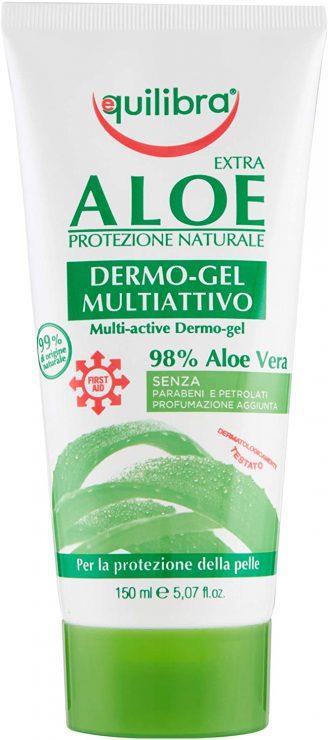 Equilibra Corpo, Aloe Dermo-Gel