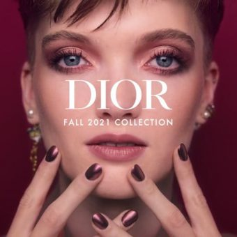 nuova collezione Birds of a Feather Dior
