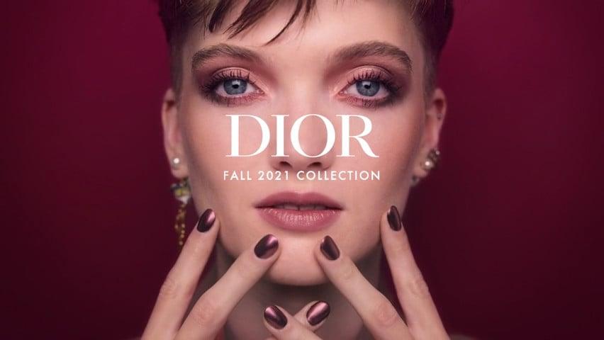 Dior presenta la nuova collezione autunnale Birds of a Feather