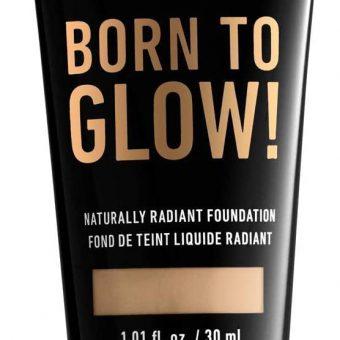 offerta Fondotinta Illuminante Effetto Naturale Born To Glow NYX