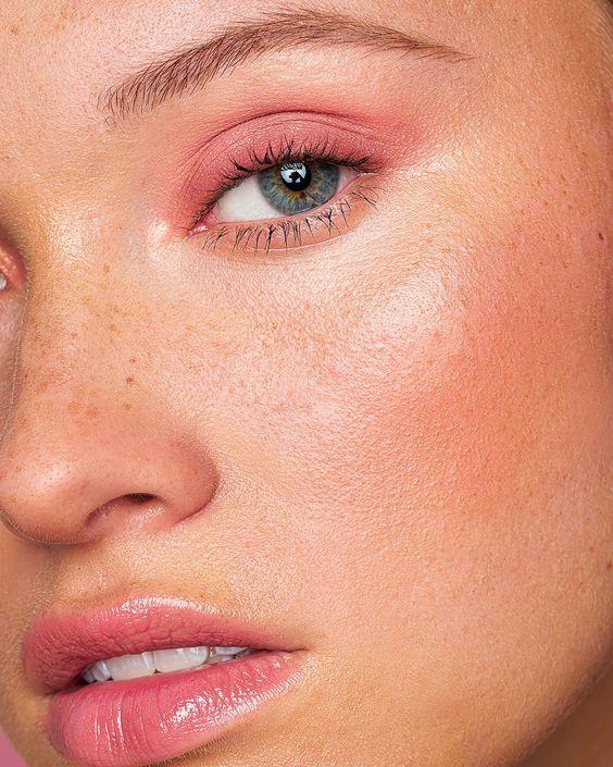 Come scegliere il blush in base alla propria pelle